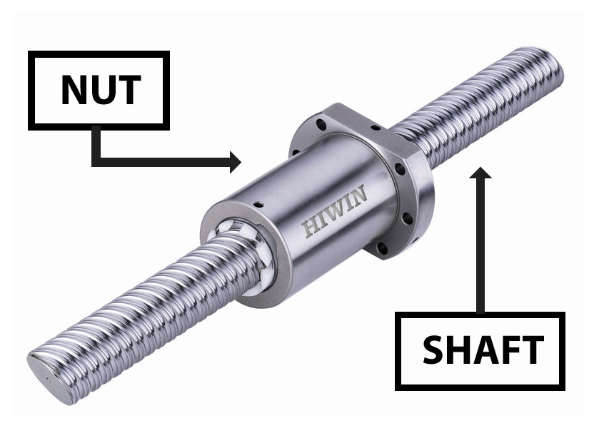 Ballscrew_Shaft_Nut