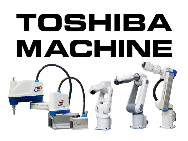 Toshiba Machine